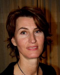 Lill Bergenzaun